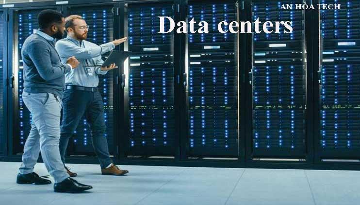 Giải pháp bảo vệ trung tâm dữ liệu