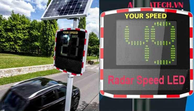 Đối tác nhà phân phối sản phẩm chính hãng Evolis radar speed solution france elancite