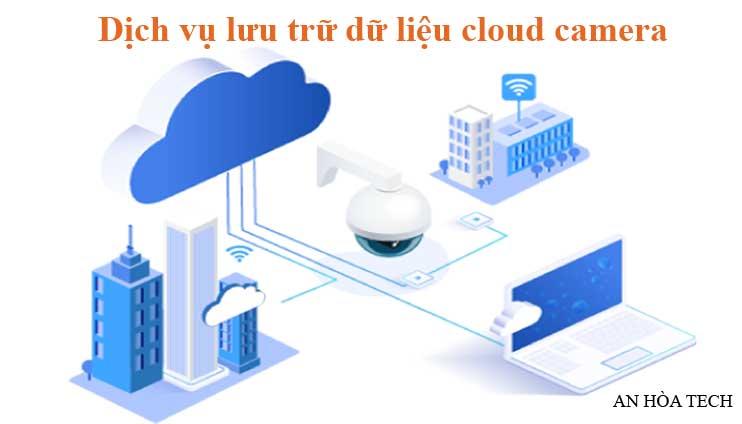 Server lưu trữ dữ liệu ghi hình camera tích hợp quản lý camera