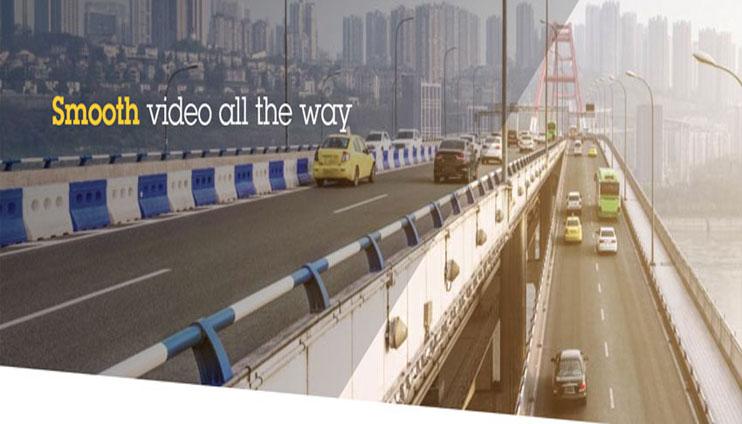 Giải pháp giao thông bằng công nghệ thông minh