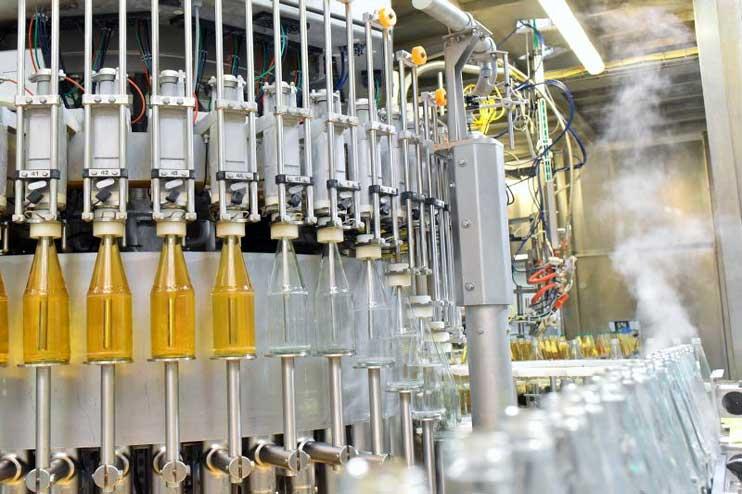 Camera giám sát công nghiệp thực phẩm, nông nghiệp công nghệ cao.