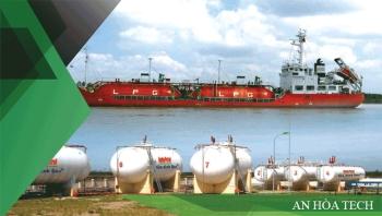 Lắp đặt hệ thống gas nhà hàng, gas khách sạn, gas bếp ăn công nghiệp
